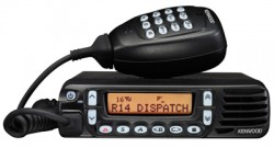Kenwood TK-8180 Conventional, Select V, LTR, MPT-1327.